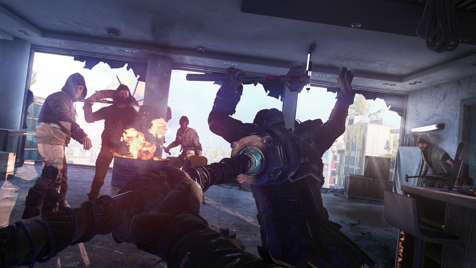 《消逝的光芒2》Steam和Epic预购开启 299元起
