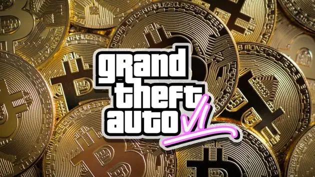 虚拟的加密货币或将加入《GTA6》部分任务会以代币结算