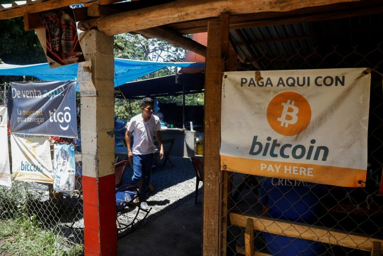 世界首个采用加密货币国家!萨尔瓦多批准比特币为法定货币