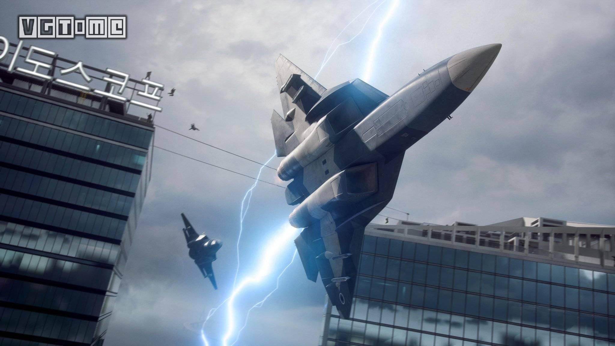 《战地2042》正式公布,10月22日发售,支持中文语音