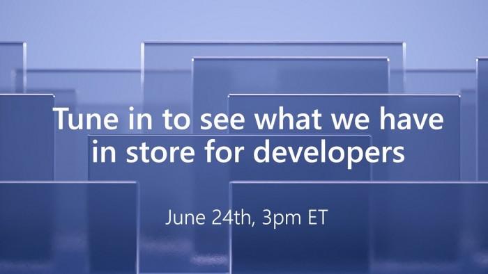 微软Windows 11新应用商店将于6月24日亮相-第2张图片-IT新视野
