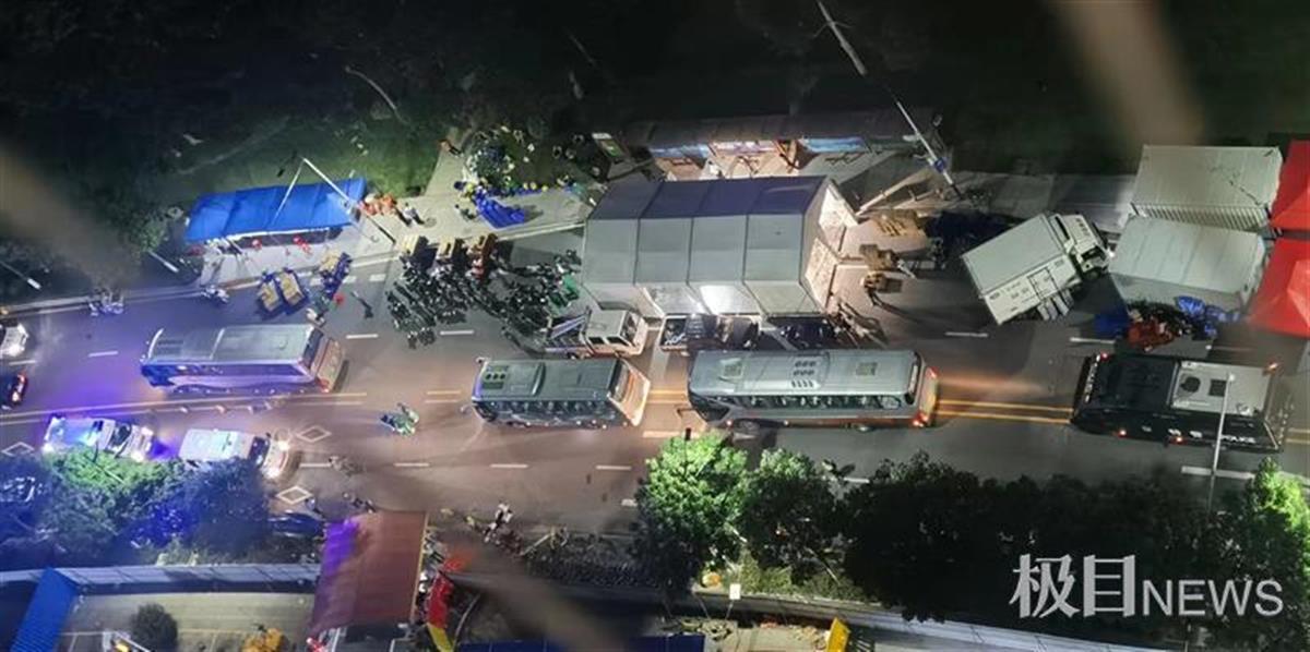 广东多地现散发病例,东莞全市严格管理,居民非必要不外出