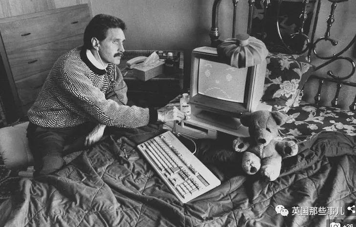 杀毒软件之父在监狱中自杀身亡?!他这混乱魔幻的一生,终于结束…
