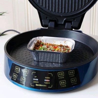 简单快手又下饭的在家做烧烤大餐,吃起来那叫一个香