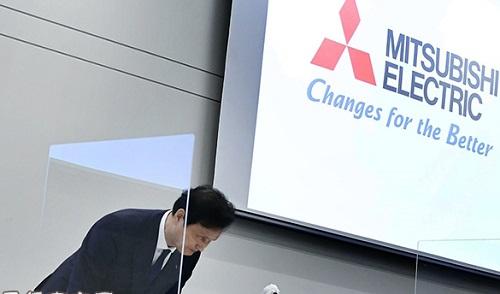 日媒:制造业巨头三菱电机再破日本制造质量神话 有组织检验数据造假超10年