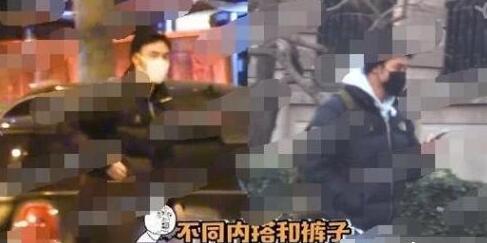 """台媒稱阮經天宋祖儿分手,相差16歲似""""父女"""",女方18歲就想抱娃"""