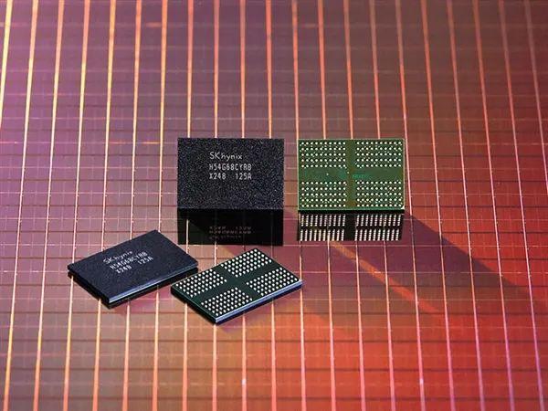 内存价格还要涨:第三季度DRAM芯片合约价涨幅将达两位数