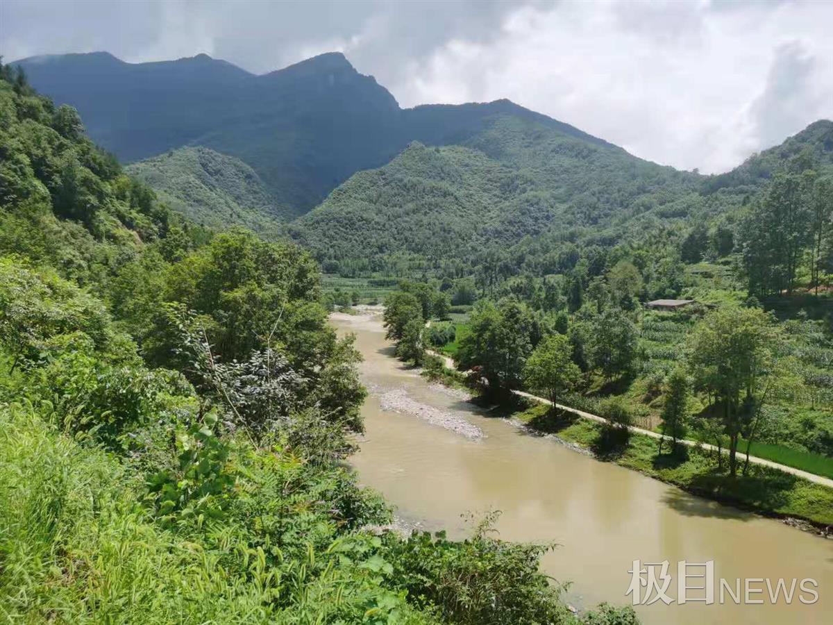 陕西汉中夫妻举报盗沙被碾亡背后:一条河的悲伤与隐忧