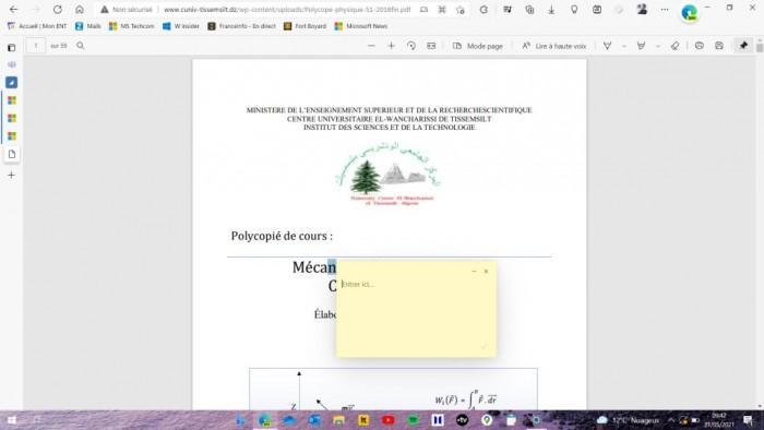微软Edge浏览器全新功能,将进一步增强PDF阅读体验-第1张图片-IT新视野