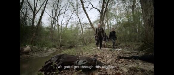 《行尸走肉》最终季正式预告公开!大结局8月开播