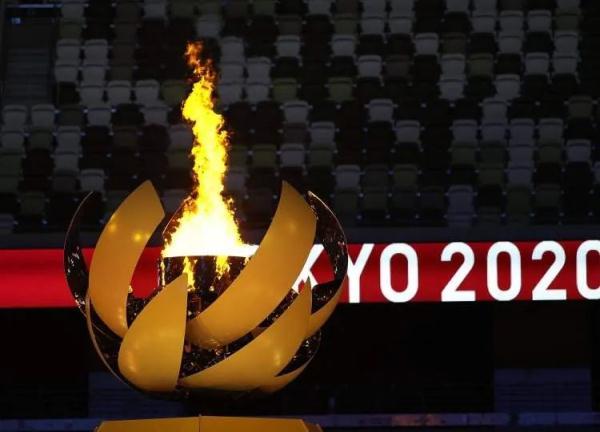 疫情告急!专家探讨终止东京奥运会