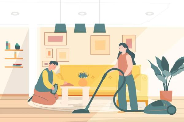 拥有健康居家环境,降低新型冠状病毒感染风险,手把手教您做好居家消毒