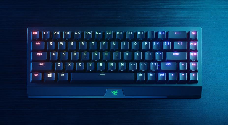 「小狮子诊所」如何选择合适的机械键盘尺寸?
