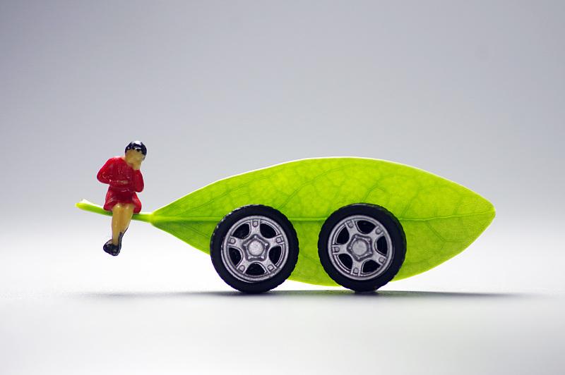 财政部:拟充实完善财税政策 力促绿色低碳发展