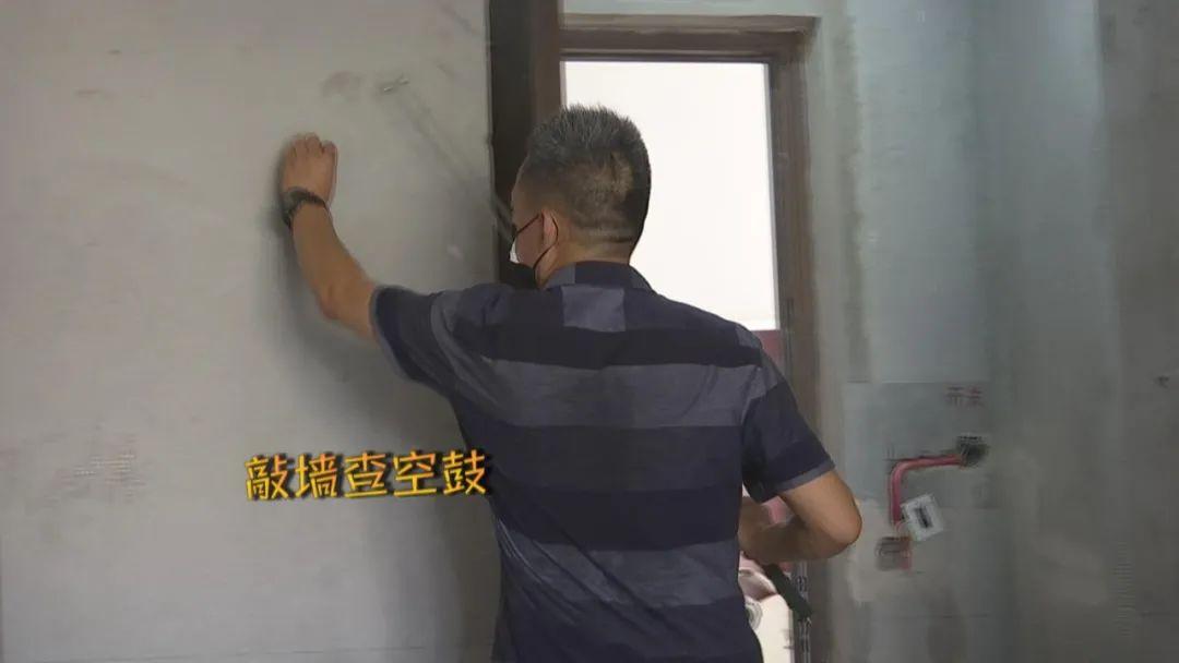 恶意报复?近300户业主的水管被砸钢钉