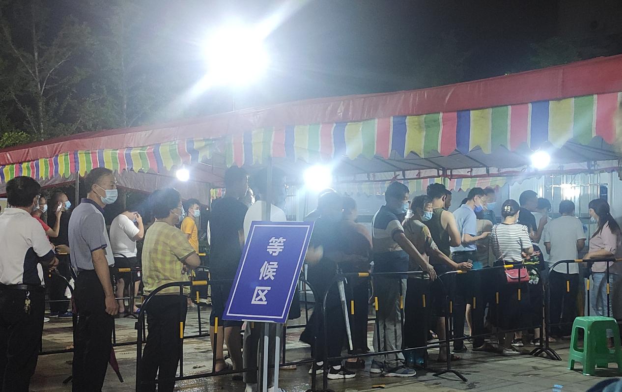 10轮核酸检测背后,扬州发生了什么?