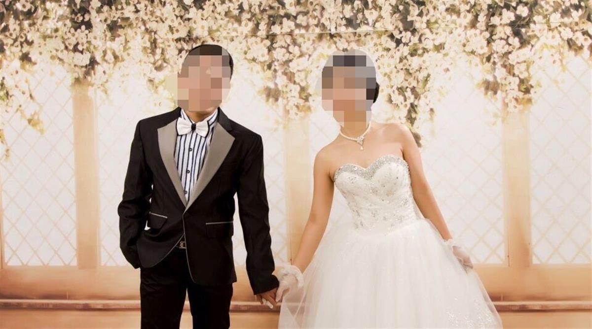 """福建南安一女子惨遭公公杀害,结婚时曾憧憬"""""""