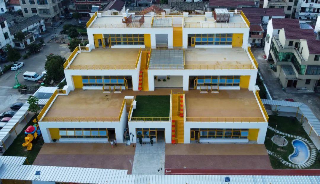新增学位13020个!义乌这18所小学、幼儿园即将投用