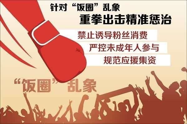 中纪委网站:斩断娱乐圈乱象背后的资本链条