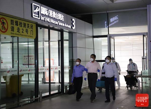 外逃逾两年 中国中铁原党委副书记周孟波被缉捕并遣返
