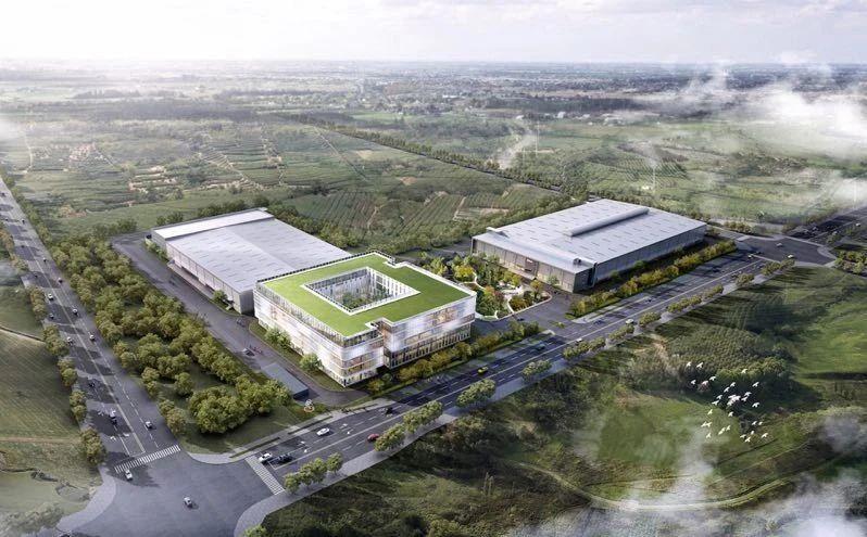 总投资60亿元!理想汽车新总部和全球旗舰工厂落户在这个地方