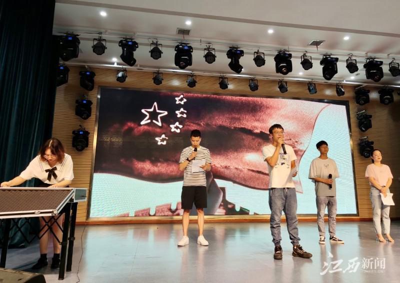 """吉安市凤凰小学开展""""青苗成长营""""素养大赛"""