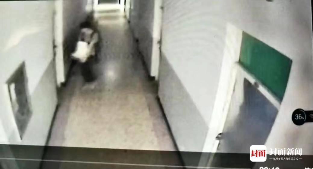 警方通报山西一大学生宿舍内死亡:系自缢死亡,不存在校园欺凌