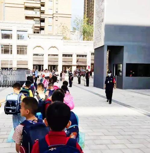 正式启用!贵阳南明区新增一所小学!就在……