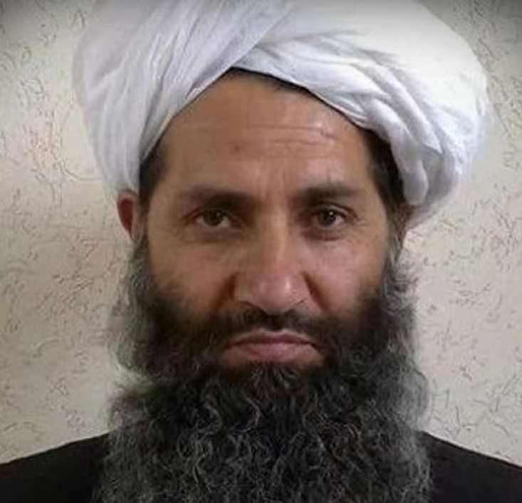 阿洪扎达将以埃米尔身份领导阿富汗,阿洪德任代理总理