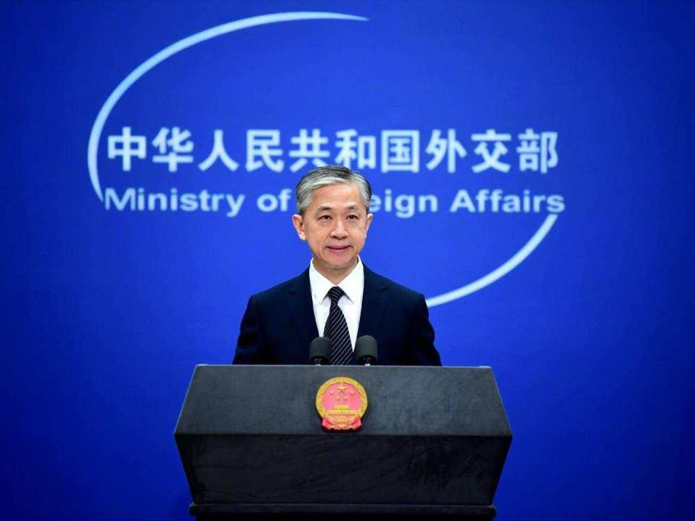 中方回应阿富汗塔利班成立新政府,并提出一个希望