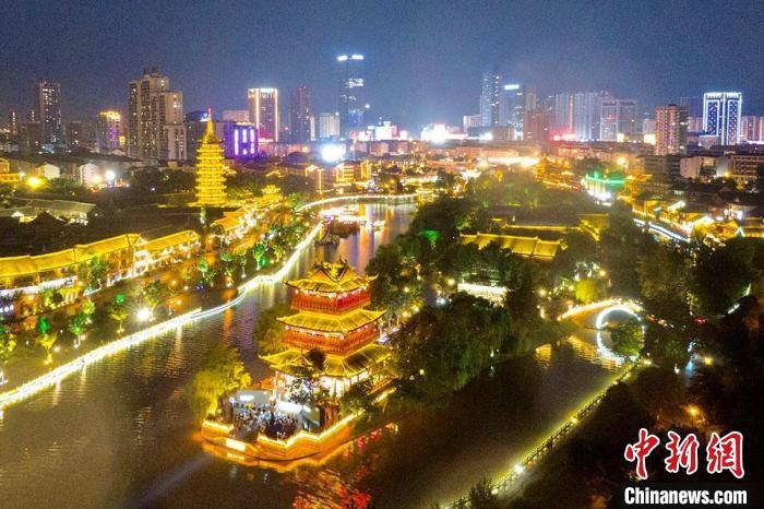 江苏大运河文化旅游博览会开幕在即:活态展示非遗文化