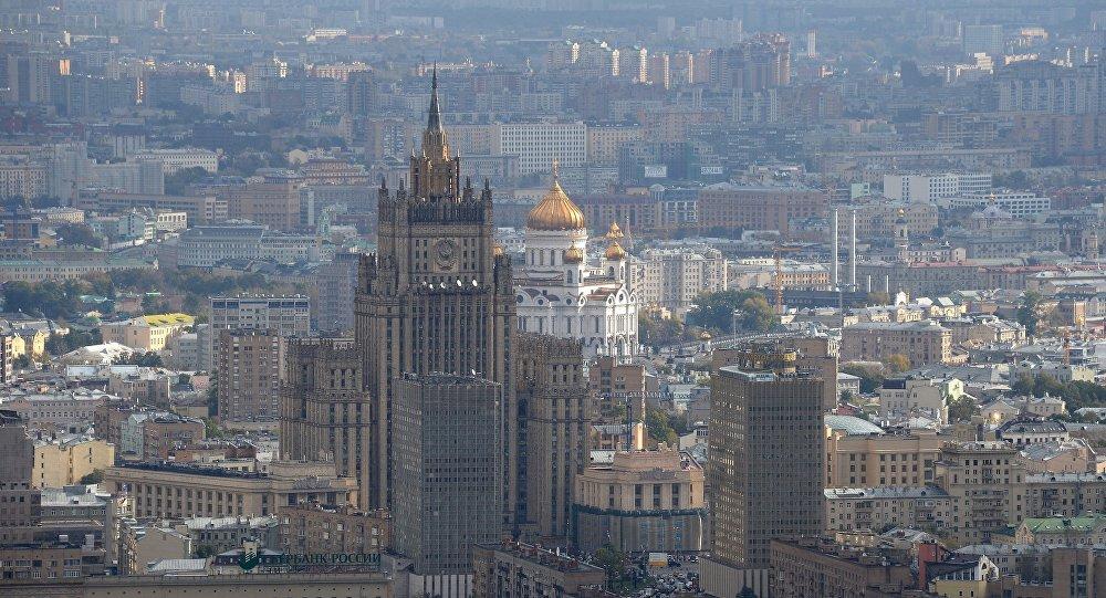 俄罗斯外交部召见美国驻俄大使