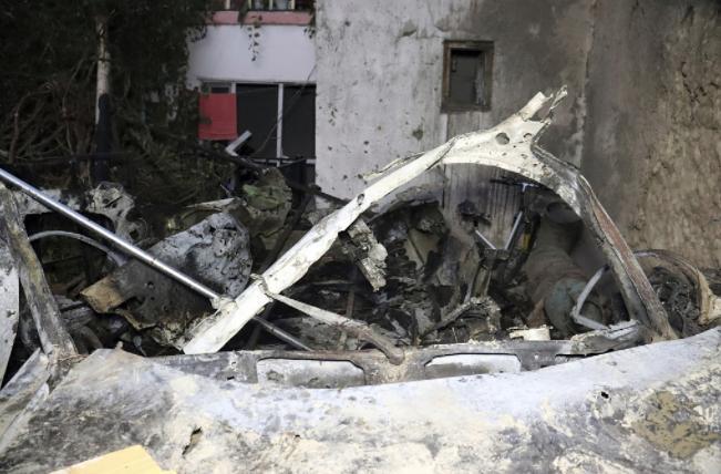 美方回应阿富汗空袭被指误杀平民