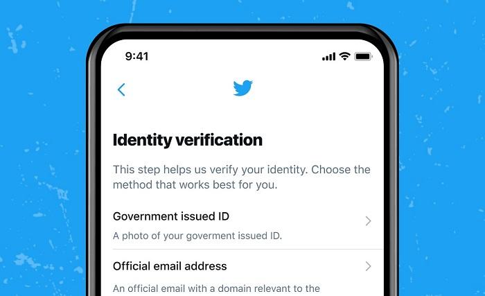 休整一个月后 Twitter终于重新开启了账号认证工作