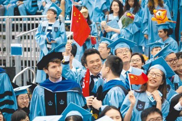美高校报告:中国理工科博士人数将超过美国