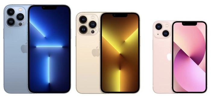 iPhone 13迎来电池续航全面改进:Pro Max机型较上代延长2.5小时