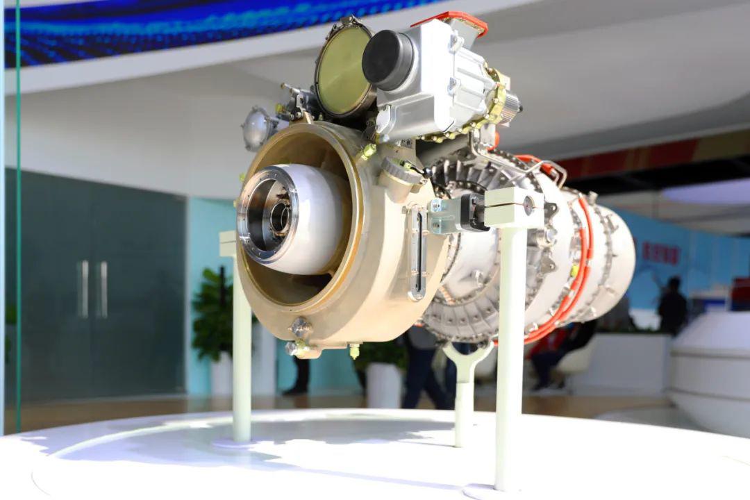 中国航发官宣:自研 AES100 发动机首飞成功
