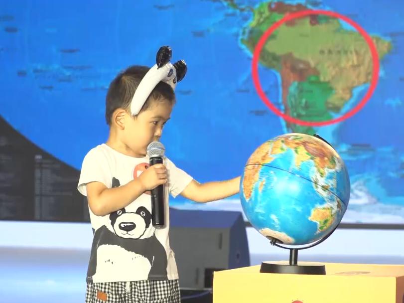 「教育社區」i2小小外交官成都賽區——向全世界傳達四川文化