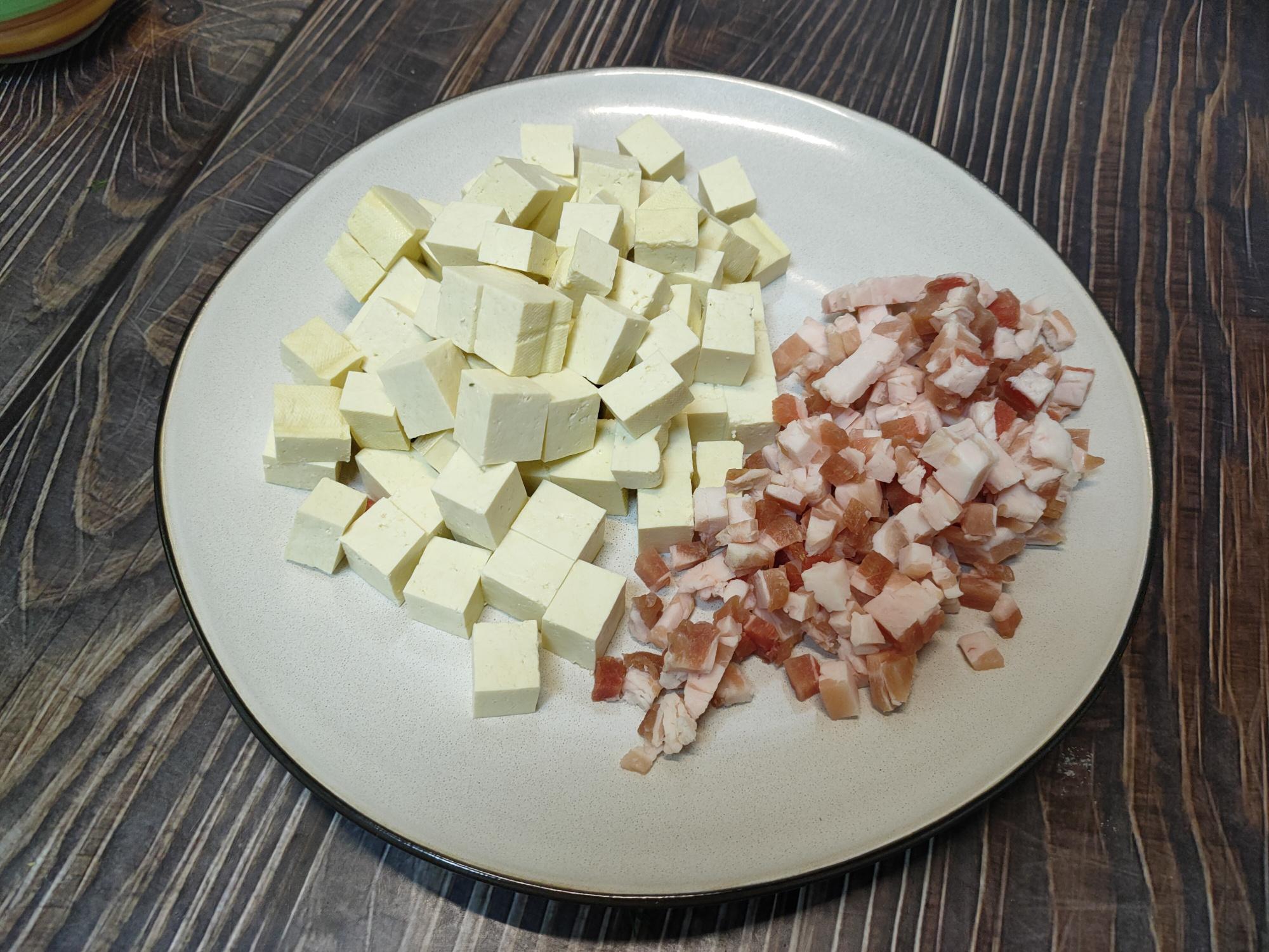 我家吃包子就馋这个馅,蛋白质比鸡胸肉还高,才2元一斤,真好吃 美食做法 第5张