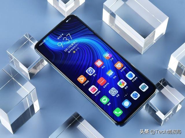 五月受欢迎型号排名榜:荣誉得冠,iPhone神话传说毁灭,小米手机完全消退