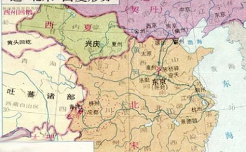 """""""华夏""""、""""中华""""与""""中国"""",我们的国家名称是怎么来的?"""