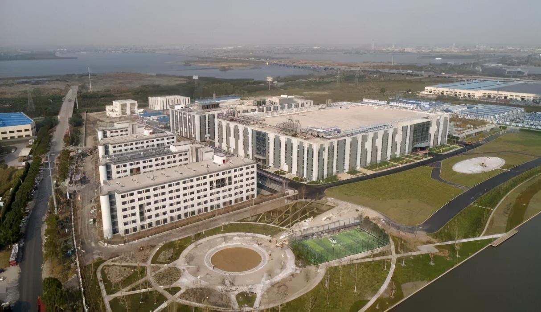 全球最大氮化镓工厂英诺赛科,月底通线试产
