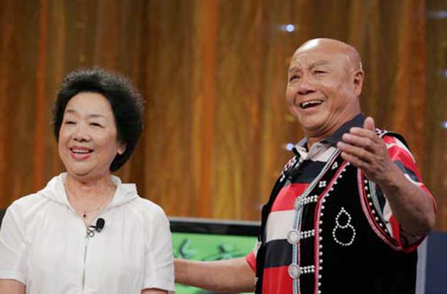 《芦笙恋歌》汪杰,一生一部电影,与女主因戏生情却失联50年?