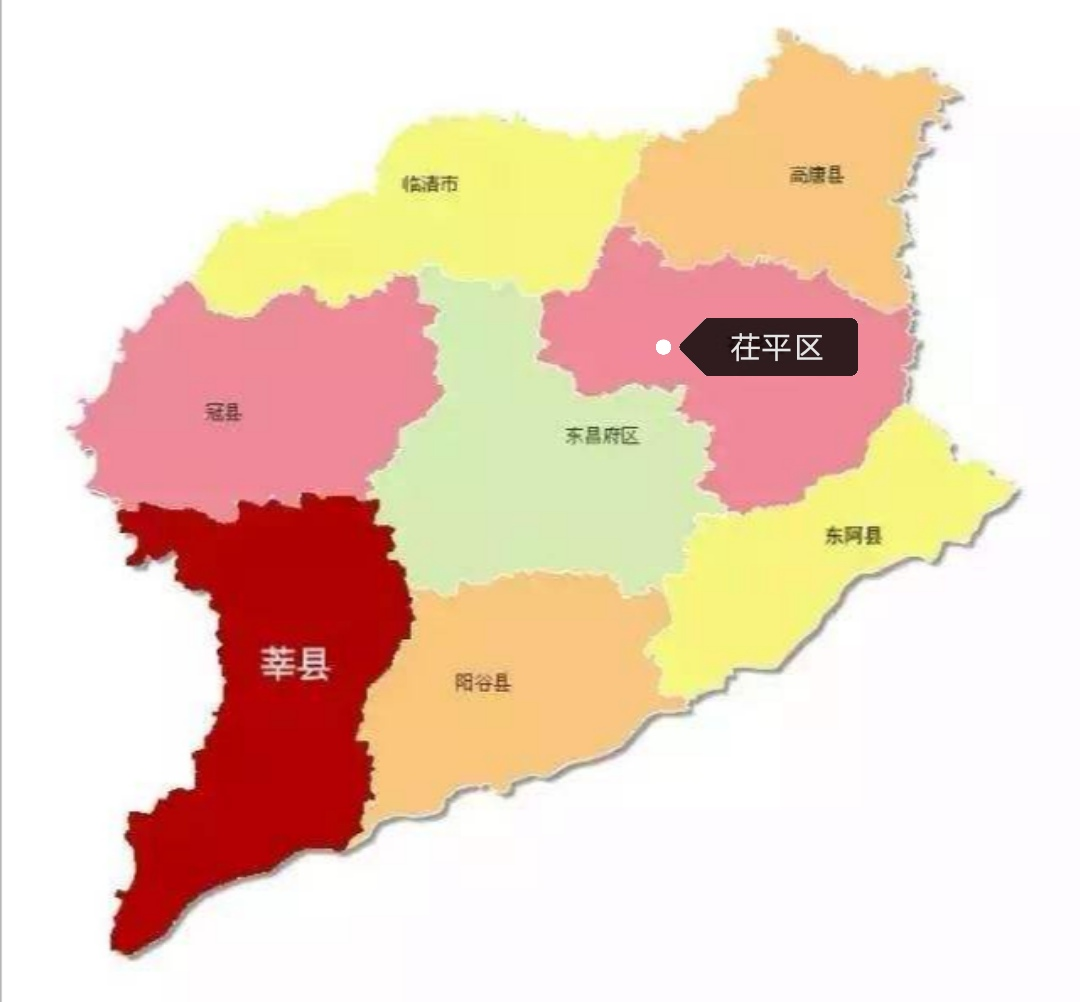 中国主要地级市房价-聊城篇   2021年房价变化趋势