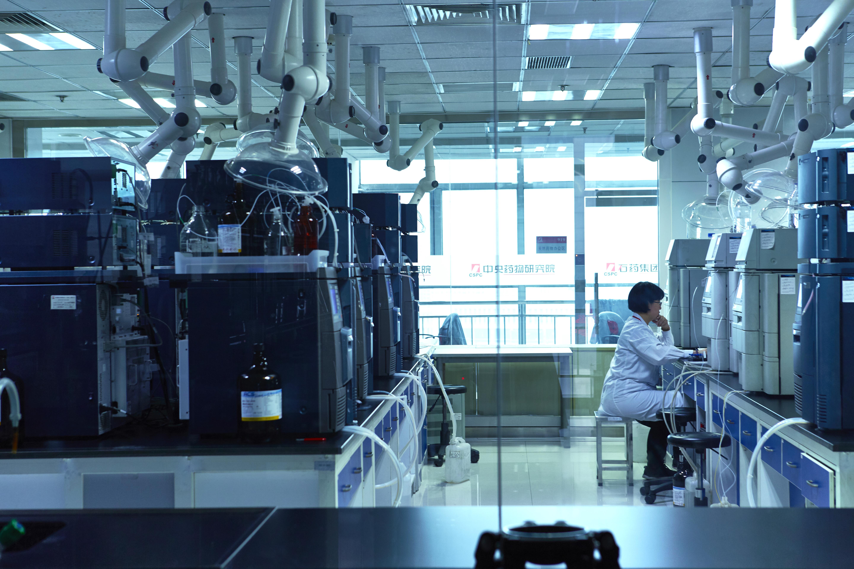 石药集团上海津曼特企业获高新技术企业认定