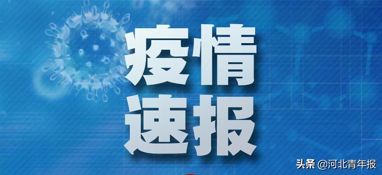 中国疫情最新消息 国家卫健委:31省新增本土确诊106例:河北35例
