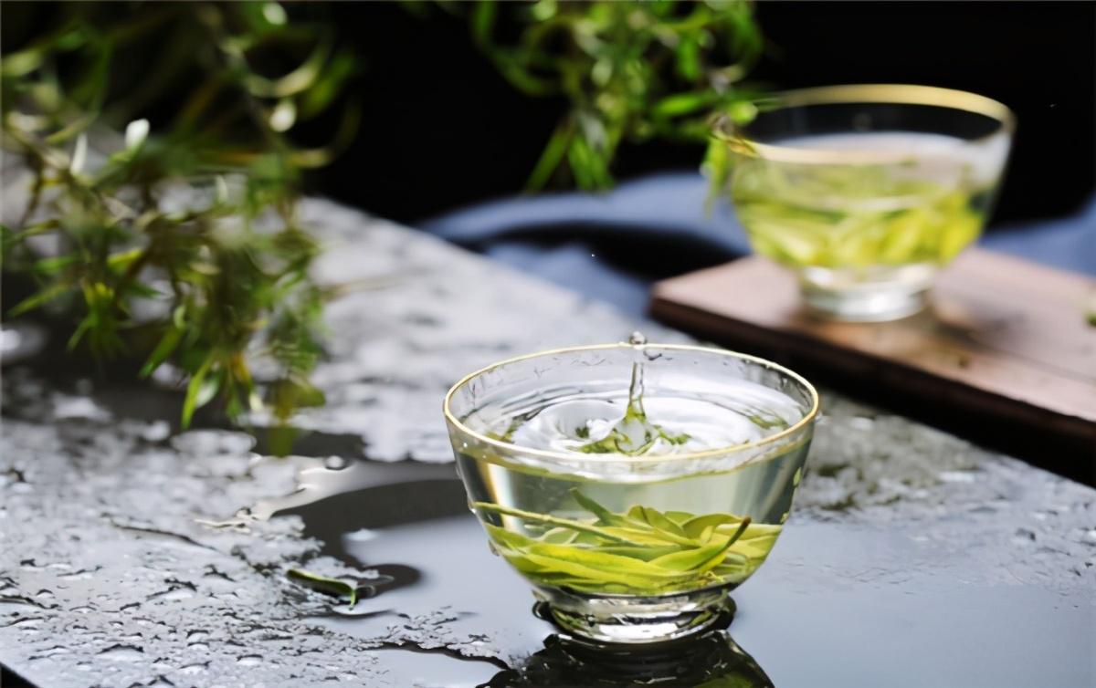阿里腾讯小米争相入局茶行业,谁有资格引领这场变革?