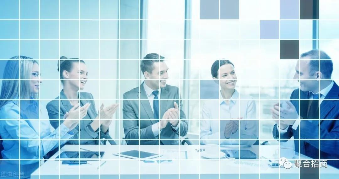 一站式渠道建设服务平台,聚合招商邀你合作共赢