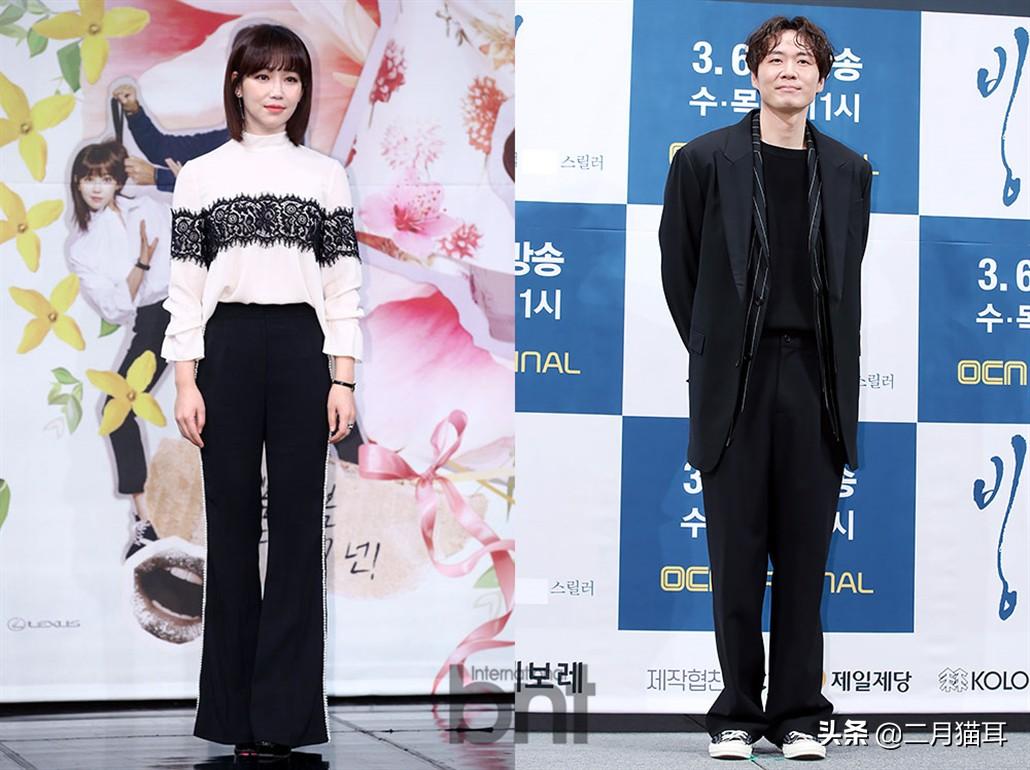 延政勋确定出演韩剧《谎言的谎言》与李宥利展现默契演技