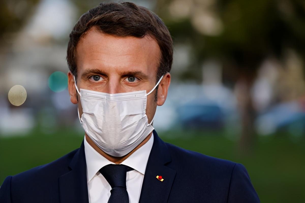 法国专家正告:第2波疫情已失控!总统行将宣告更多全国封禁办法